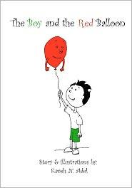 The Boy And The Red Balloon - Kaveh N. Adel, Soheil Rezayazdi (Editor), Anastasios Michalopulos (Editor), Azam Houle (Director)