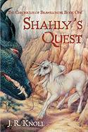 Shahly's Quest