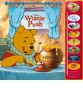 Winnie Puuh - 8-Button-Soundbuch - Walt Disney