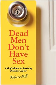 Dead Men Don'T Have Sex - Robert Hill
