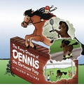 The Funny Dreams of Dennis the Dartmoor Pony - Valerie Williams