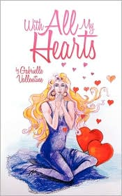 With All My Hearts - Gabrielle Vallentine