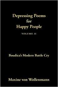 Depressing Poems For Happy People Volume Ii