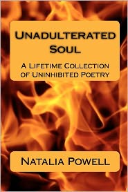 Unadulterated Soul - Natalia Powell