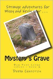 Mystery's Grave - Debra Chapoton