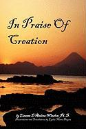 In Praise of Creation