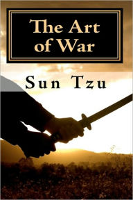 The Art of War: Total War Edition Sun Tzu Author