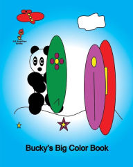 Bucky's Big Color Book - Kenneth Leon Roberts