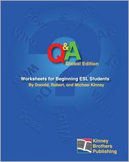 Q&a: Global Edition - Donald Kinney, Robert Kinney, Michael Kinney