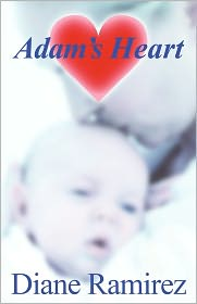 Adam's Heart - Diane Ramirez