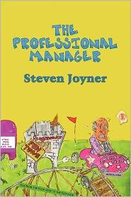The Professional Manager - Steven Joyner
