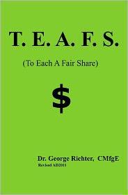 T.E. a F. S.: To Each a Fair Share - George Richter
