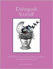 Distinguish Yourself - Karen Alonso