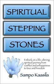 Spiritual Stepping Stones - Sampo Kaasila