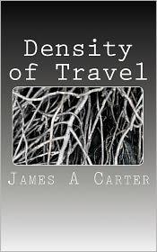 Density of Travel - James Carter