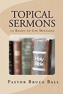 Topical Sermons