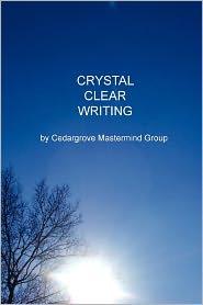 Crystal Clear Writing