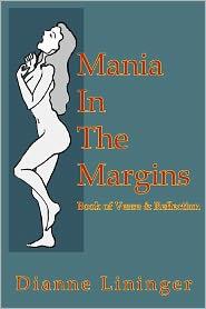 Mania in the Margins - Dianne Lininger, April Sampson (Illustrator)