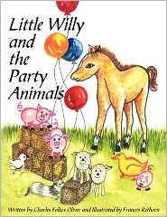 Little Willy and the Party Animals