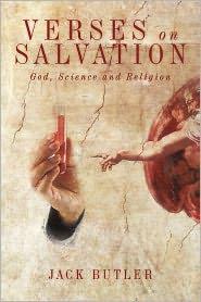 Verses On Salvation - Jack Butler