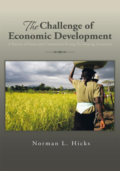 The Challenge of Economic Development - Author Solutions