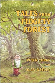 Tales from Fidgety Forest