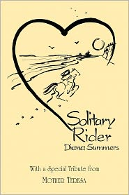 Solitary Rider - Diana Summers