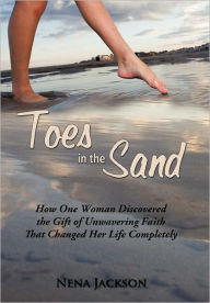 Toes In The Sand - Nena Jackson