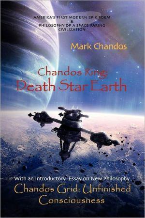 Chandos Ring - Mark Chandos