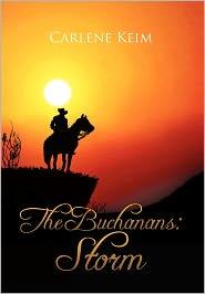 The Buchanans - Carlene Keim