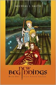 New Beginnings - Micheal J. Smith
