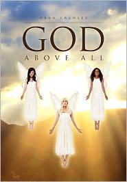 God Above All - Oran Crawley