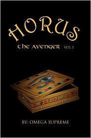 Horus - Omega Supreme