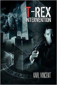 T-Rex Intervention - Karl Vincent