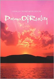 Poems Of Reality - Fernlea Crump-Murchison