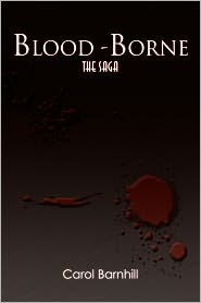 Blood-Borne - Carol Barnhill