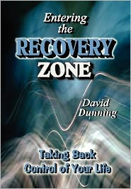 Entering The Recovery Zone - David Dunning