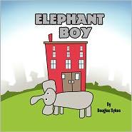 Elephant Boy - Douglas Sykes