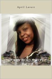 Spoken Word Poetry - April Lovett