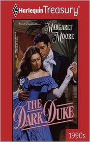 The Dark Duke - Margaret Moore