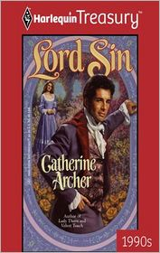 Lord Sin - Catherine Archer