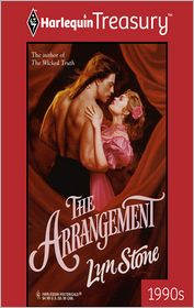 The Arrangement - Lyn Stone