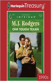 One Tough Texan - M. J. Rodgers
