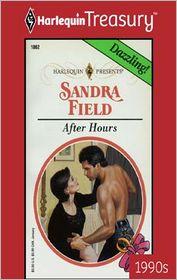 After Hours - Sandra Field