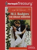 The Dream Wedding - M.J. Rodgers