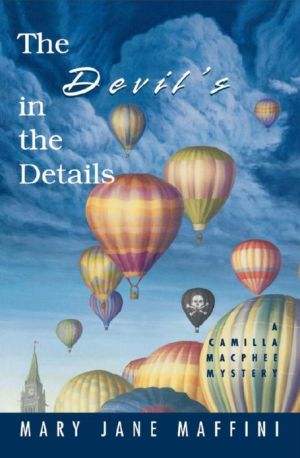 The Devil's in the Details: A Camilla MacPhee Mystery