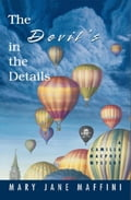 The Devil's in the Details - Mary Jane Maffini