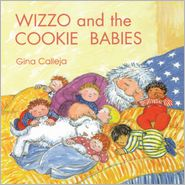 Wizzo and the Cookie Babies - Gina Calleja