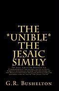 The *Unible* the Jesaic Simily
