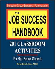 The Job Success Handbook - Brian Harris